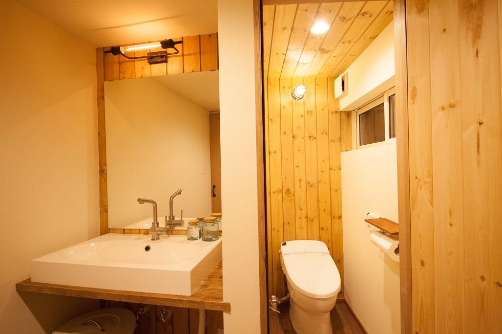 1st floor Toilet · Washroom